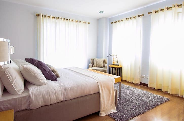 Guest Rooms - Planning For A Great Room