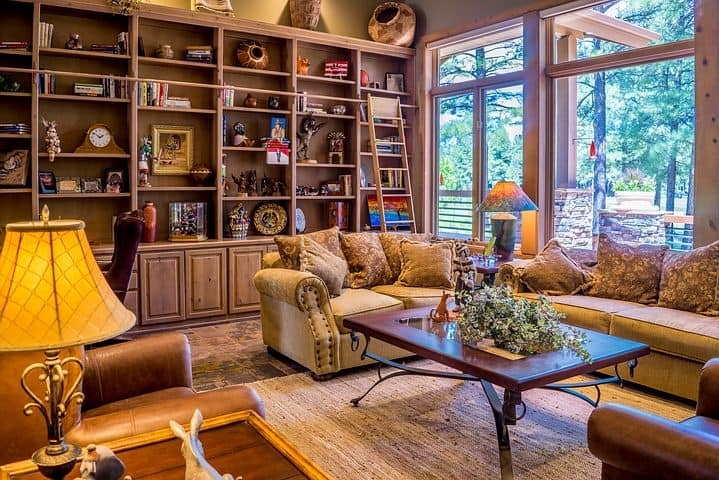 Do You Know About These Essentials Of Living Room Design?