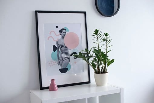 Things You Must Keep In Mind While Choosing The Perfect Wall Art