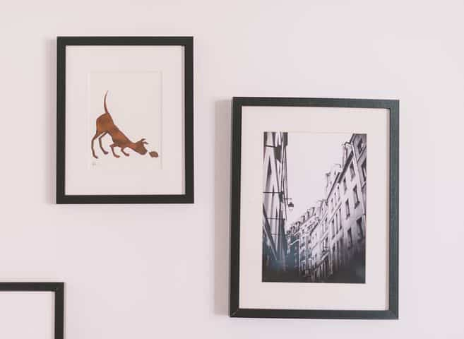 Dos And Don'ts For Decorating The Walls With Art