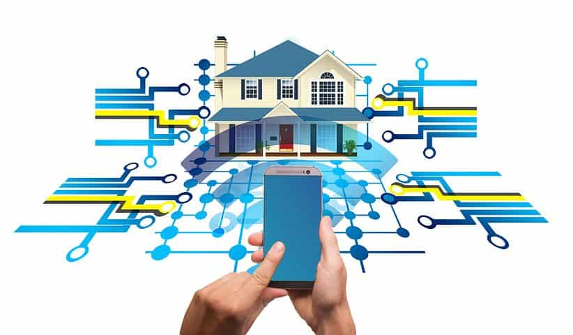 Things House Plans Must Include To Transform Into Smart Homes