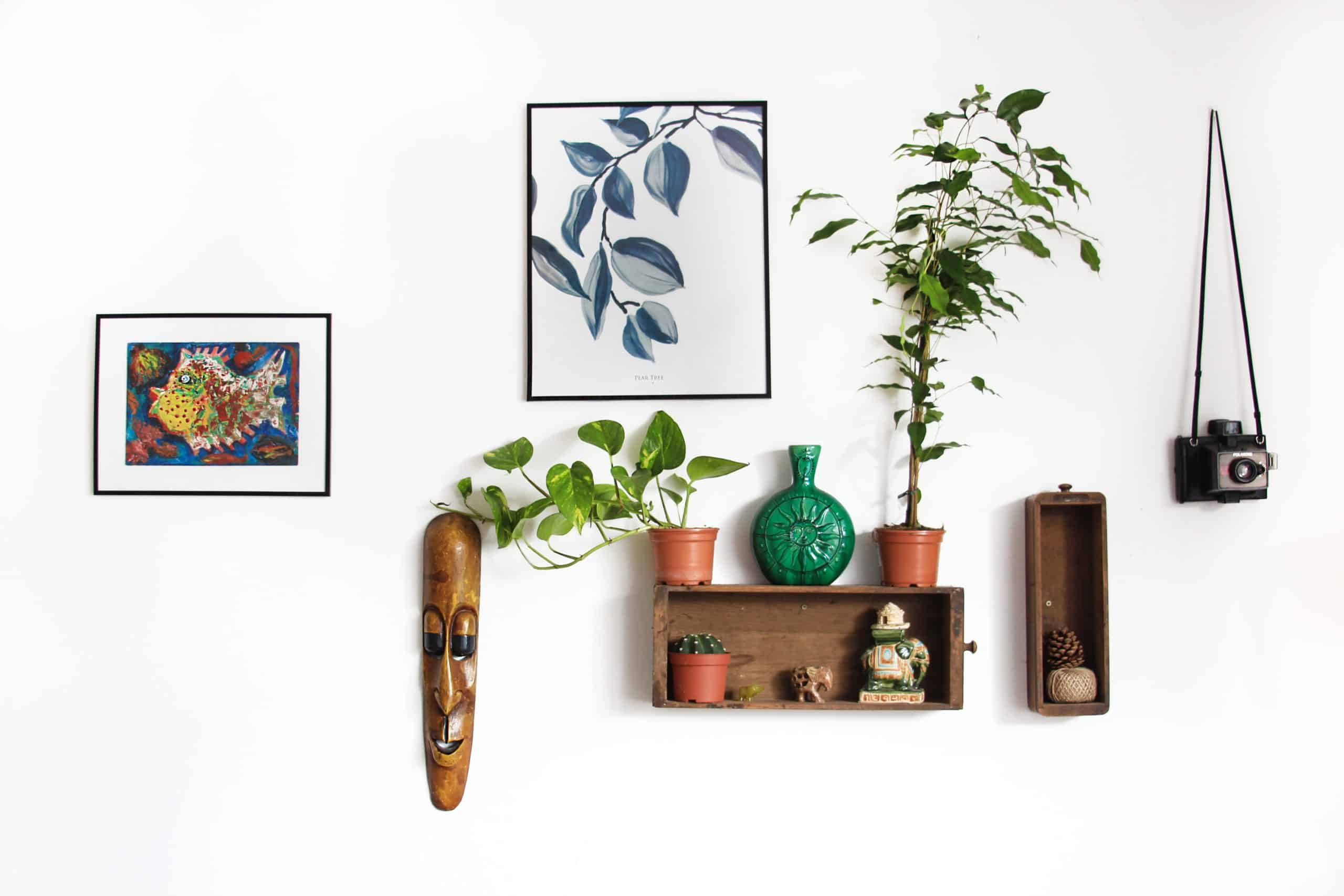 Amazing Tips And Ideas For DIY Home Decor