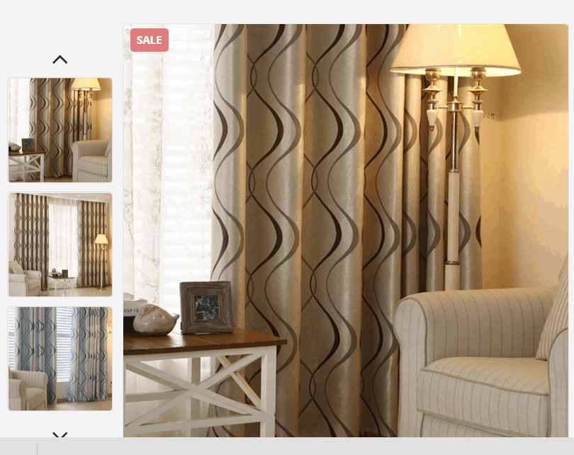 Are You Looking For Woven Polyester Curtains For Your Homes?