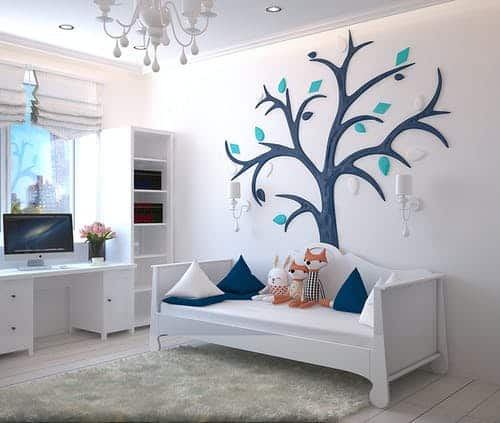 Home Decor: Best Themes for Your Child's Room