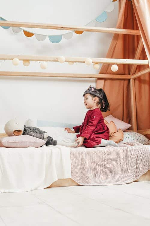 Unique Furniture: Cool Ways to Decorate your Kid's Room