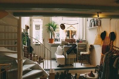 Small Interior House Design