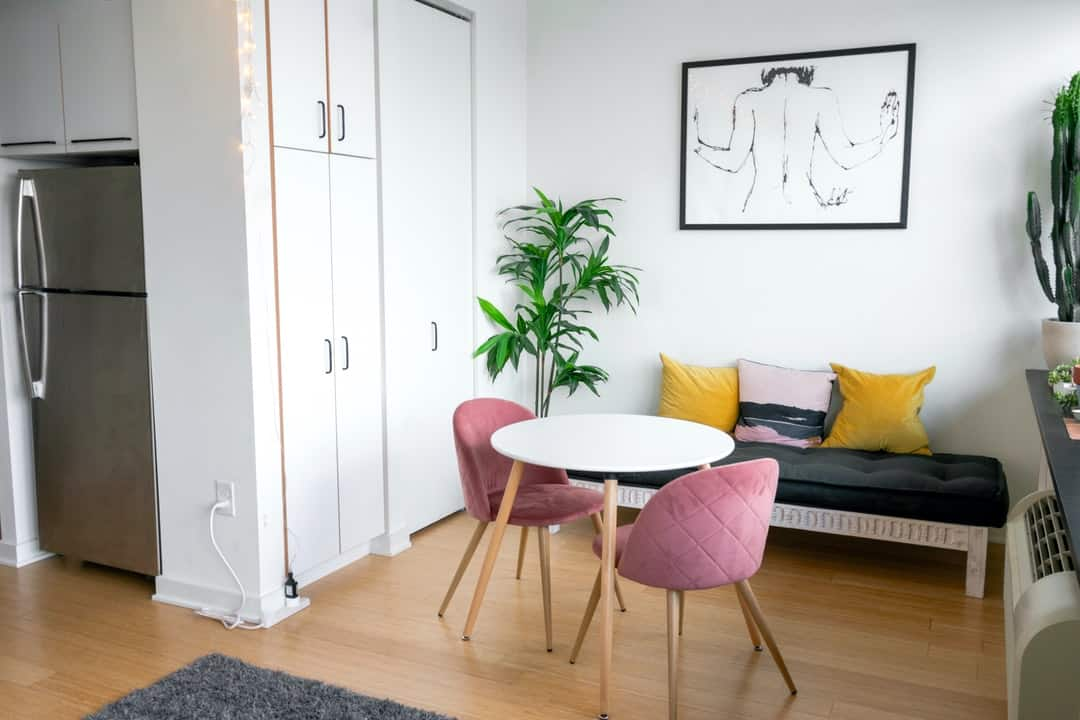 Duplex Interior House Design